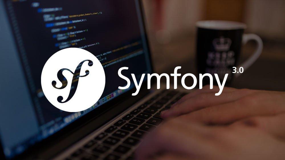 PHP Symfony